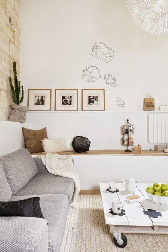 Cactus – Estilo Nordico