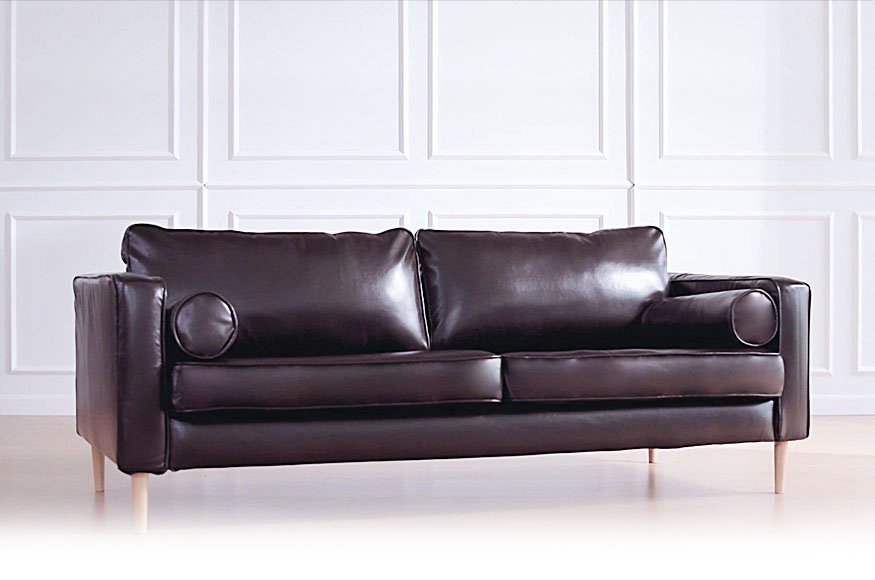 Cool Leather Sofa Covers Leather Couch Covers Comfort Works Inzonedesignstudio Interior Chair Design Inzonedesignstudiocom