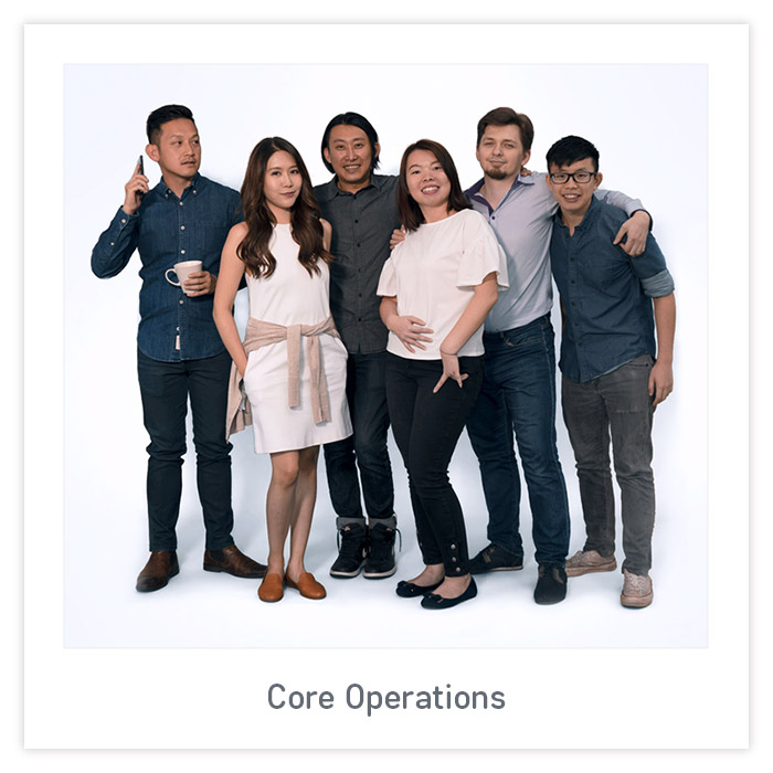 Core Operations