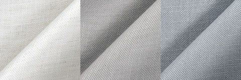 Luna Fabric Series Linen Blends