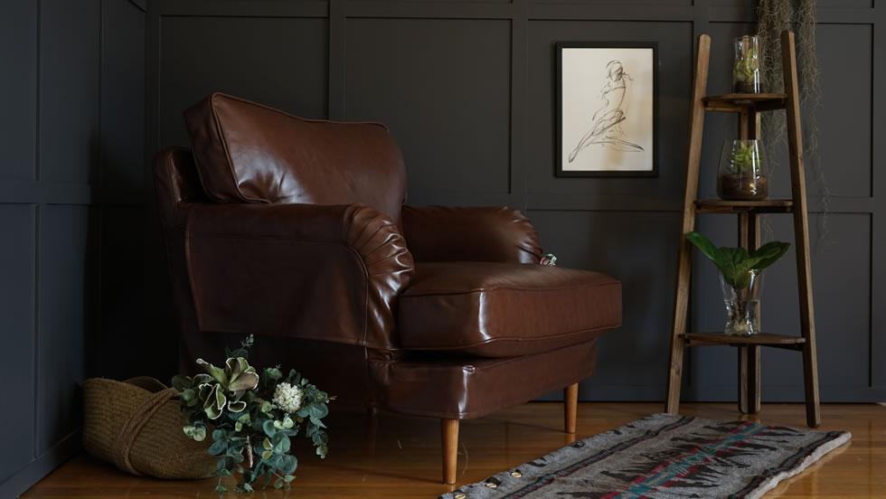 Fundas para sillones de ikea comfort works - Funda sofa manstad ...