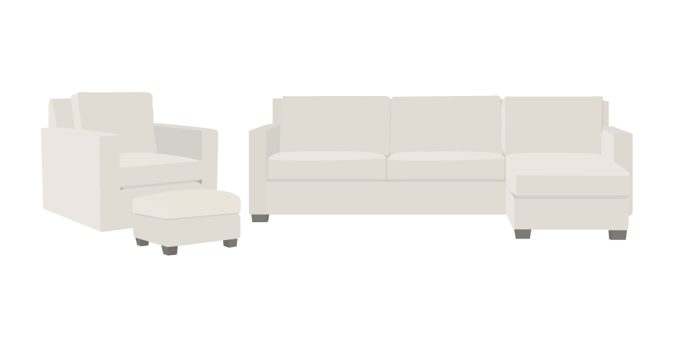 West Elm Slipcovers Comfort Works