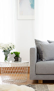 IKEA Stockholm 2017 Sofa Covers Madison Ash Cotton Blends Couch Slipcover Close Up Arms