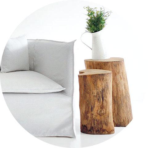 Soderhamn Ghost Sofa