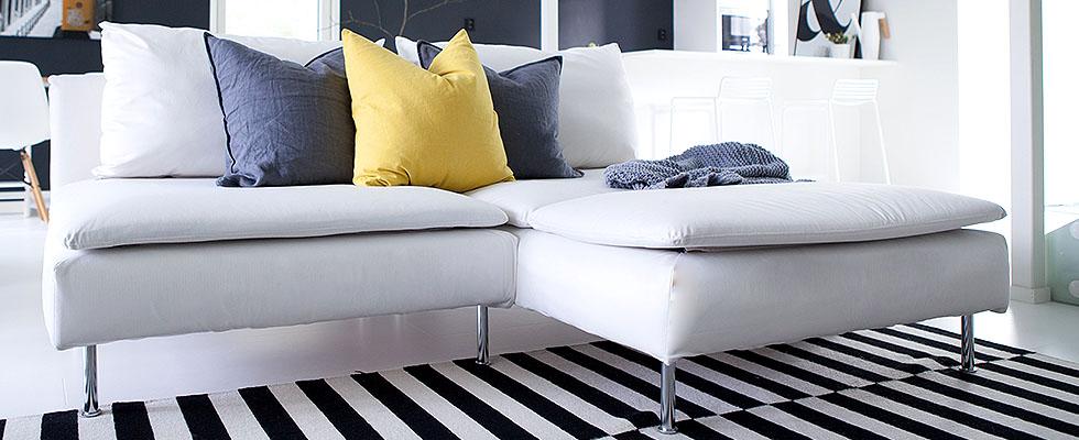 Soderhamn Sofabezug von Comfort Works